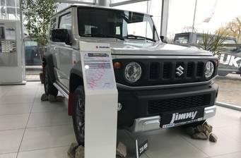 Suzuki Jimny 2019 GLX