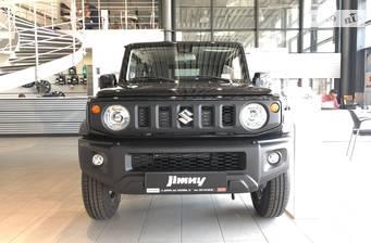 Suzuki Jimny 2021 GLX
