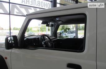 Suzuki Jimny 2020 GL