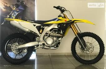Suzuki RM-Z 2020