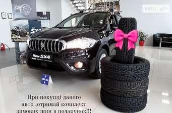 Suzuki SX4 2020 в Тернополь
