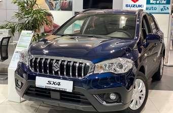 Suzuki SX4 2020 в Днепр (Днепропетровск)