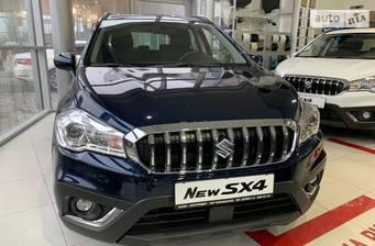 Suzuki SX4 1.6 АT (117 л.с.) 2021