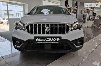 Suzuki SX4 2021 в Киев