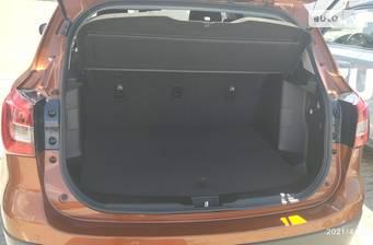 Suzuki SX4 2020 GLX