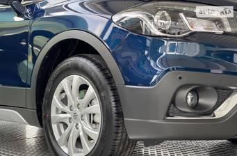 Suzuki SX4 2021 GLX