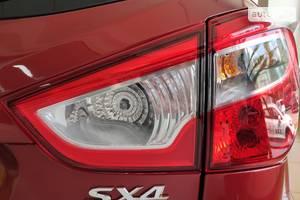 Suzuki SX4 FL 1.6 АT (117 л.с.) GL 2019