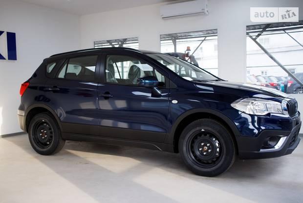 Suzuki SX4 GL