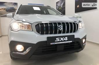 Suzuki SX4 2021 GL