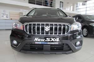 Suzuki SX4 1.6 MT (117 л.с.) GL 2020