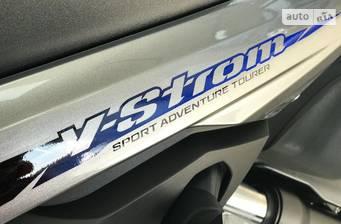 Suzuki V-Strom 2020