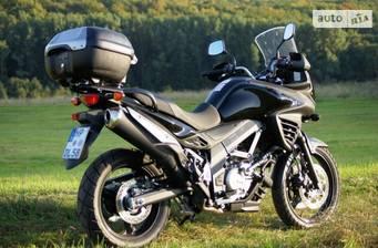 Suzuki V-Strom 1000X ABS 2018