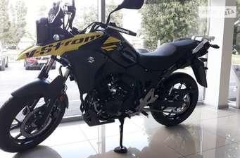Suzuki V-Strom  2019