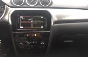 Suzuki Vitara 2020 GL+