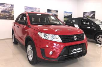Suzuki Vitara 1.6 AT (117 л.с.) 2020