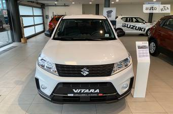 Suzuki Vitara 1.6 MT (117 л.с.) 2021