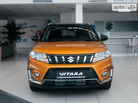 Suzuki Vitara 2021