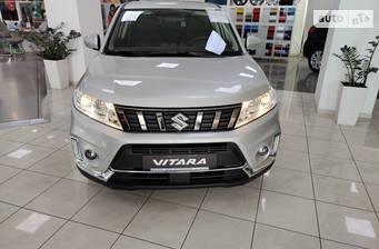 Suzuki Vitara 1.6 MT (117 л.с.) 4WD 2021