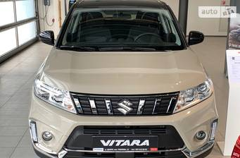 Suzuki Vitara 2021 GL+