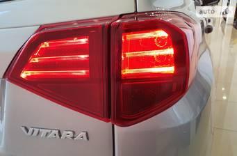 Suzuki Vitara 2021 GL