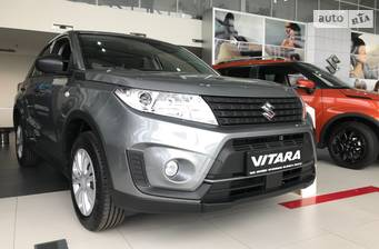 Suzuki Vitara 1.6 AT (117 л.с.) 2021