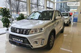 Suzuki Vitara 2021 в Харьков