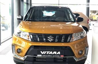 Suzuki Vitara 1.4 Boosterjet AT (140 л.с.) 2020