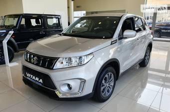 Suzuki Vitara 1.6 AT (117 л.с.) 2021