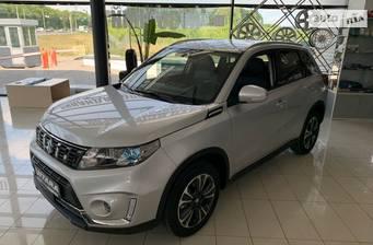 Suzuki Vitara 1.6 AT (117 л.с.) 4WD 2021