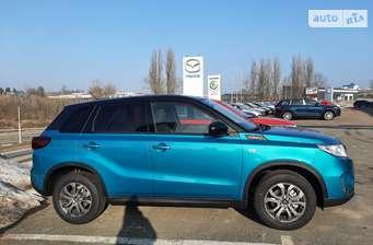Suzuki Vitara 2021 в Тернополь