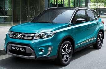 Suzuki Vitara 1.4 АТ (140 л.с.) S 2018