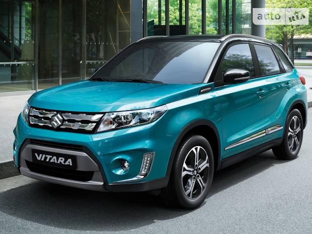 Suzuki Vitara Urban GL+
