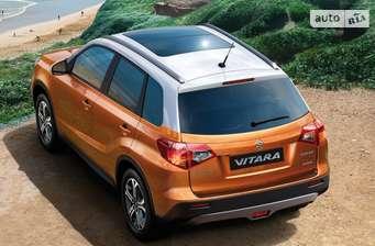 Suzuki Vitara 1.6 АT (117 л.с.) GL+ 2018