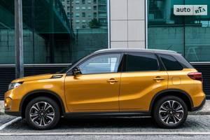 Suzuki Vitara 1.0 Boosterjet MT (112 л.с.) GL+ 2019