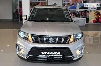 Suzuki Vitara GLX 2019