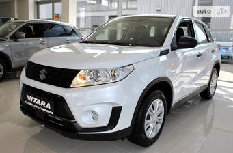 Suzuki Vitara 1.6 MT (117 л.с.) 2020
