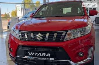 Suzuki Vitara GL+ 2019