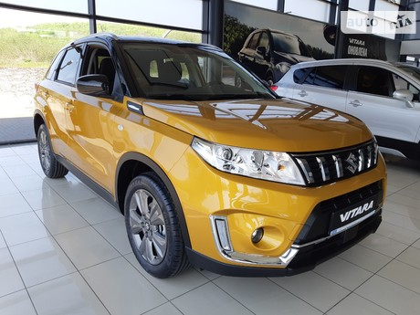 Suzuki Vitara 2020