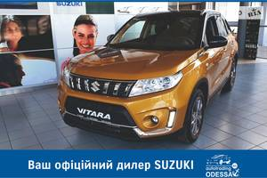 Suzuki Vitara 1.4 Boosterjet AT (140 л.с.) AllGrip GL+ 2020