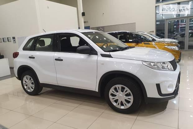 Suzuki Vitara GL