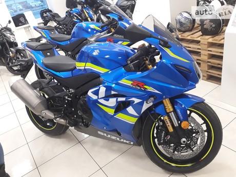 Suzuki GSX-R 2018