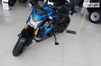 Suzuki GSX-S 2018