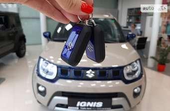 Suzuki Ignis 2020 в Тернополь