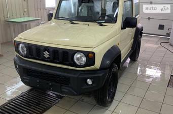 Suzuki Jimny 2020