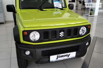 Suzuki Jimny 2020 в Киев