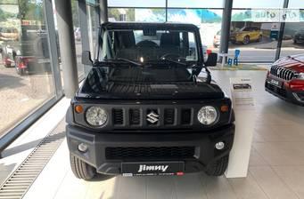 Suzuki Jimny 1.5 MT (102 л.с.) 2020