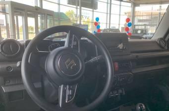 Suzuki Jimny 2020 GA