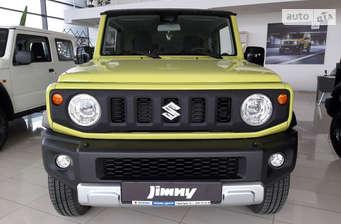 Suzuki Jimny 2019 в Харьков