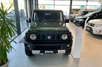 Suzuki Jimny 1.5 AT (102 л.с.) 2019