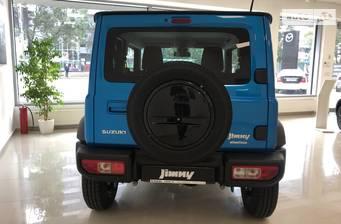 Suzuki Jimny 2020 GLX